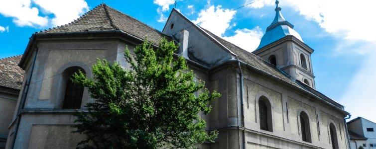 Mânăstirea Franciscană - Deva